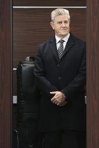Sam McMurray as O'Boyle