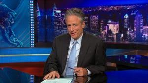 The Daily Show With Jon Stewart, Season 20 Episode 99 image