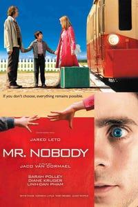 Mr. Nobody as Anna (Age 15)