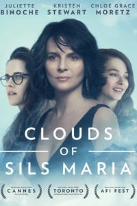 Clouds of Sils Maria as Valentine
