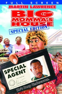 Big Momma's House as Sherry