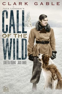 Call of the Wild as Claire Blake
