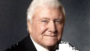 """Reports Say Merv Griffin Is """"Gravely Ill"""""""