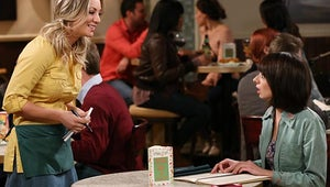 The Big Bang Theory: Will Raj and Lucy Get Back Together?