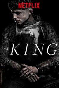 The King as Falstaff