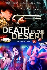 Death in the Desert as Margo