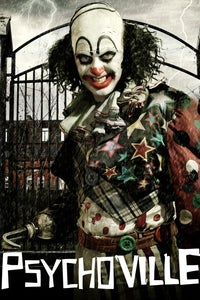 Psychoville as Det. Finney