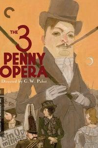 The Threepenny Opera as Jenny