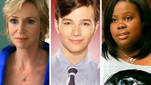 10 Glee Spoilers: Sue's League of Doom, Mercedes' Man and Paying Tribute to Fleetwood Mac