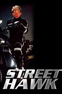 Street Hawk as Norman Tuttle