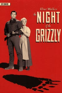 The Night of the Grizzly as Hank