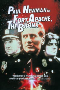 Fort Apache, the Bronx as Dacey