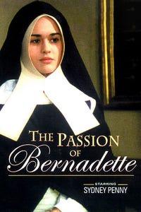 The Passion of Bernadette as Father Bernadou
