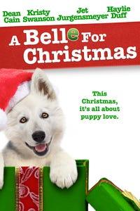 A Belle for Christmas as Baniela Downy
