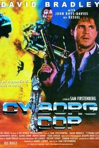 Cyborg Cop as Kessel