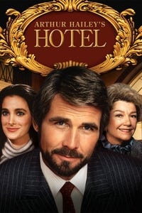 Hotel as Dave Kendall
