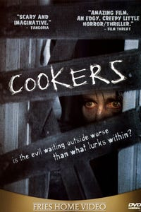 Cookers as Dorena