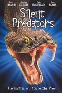 Silent Predators as Trucker