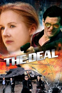 The Deal as Laura Martin