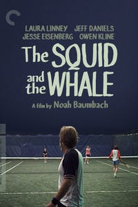 The Squid and the Whale as Sophie Greenburg
