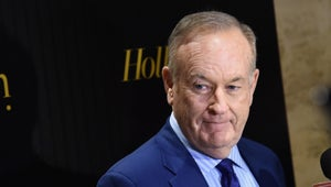 Bill O'Reilly Announces He's Going on Vacation Amid Sexual Harassment Controversy