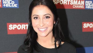 Bristol Palin Is Engaged! See Her Massive Ring