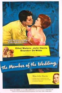 The Member of the Wedding as Bernice Sadie Brown