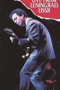 Billy Joel in Leningrad USSR
