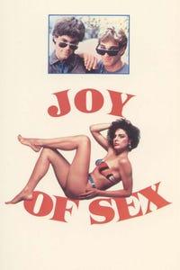 Joy of Sex as Pretty Girl #2