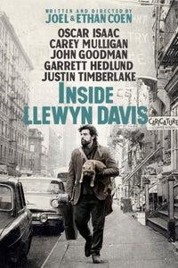 Inside Llewyn Davis as Mitch Gorfein