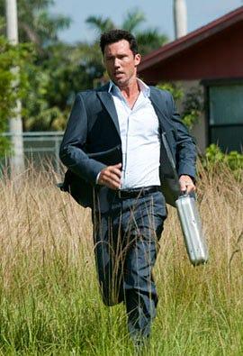 "Burn Notice - Season 3 - ""Good Intentions"" - Jeffrey Donovan"