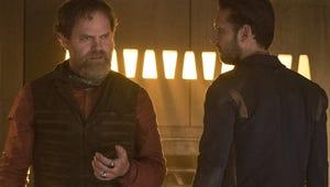 "Star Trek: Discovery's Rainn Wilson Says Mudd Is ""Ready to Exact His Revenge"""