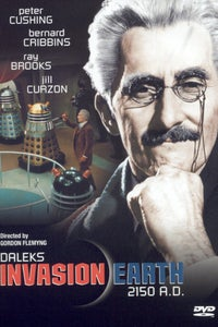 Daleks - Invasion Earth 2150 A.D. as Dr. Who