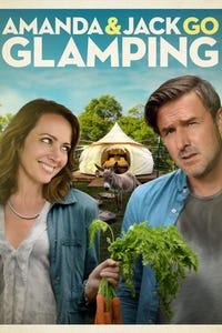 Amanda and Jack Go Glamping as Jack Spencer
