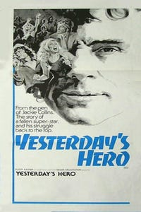 Yesterday's Hero as Rod Turner