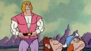 He-Man and the Masters of the Universe, Season 2 Episode 21 image