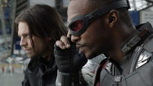 Marvel Is Working on the Winter Soldier and Falcon Show You've Always Wanted
