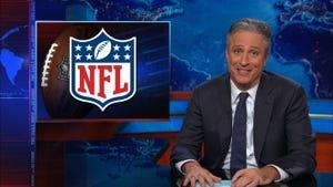 The Daily Show With Jon Stewart, Season 20 Episode 30 image