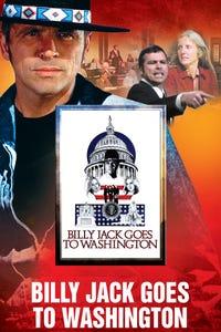 Billy Jack Goes to Washington as Saunders McArthur