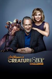 Jim Henson's Creature Shop Challenge