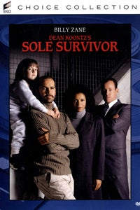 Dean Koontz's 'Sole Survivor' as Nina Carpenter