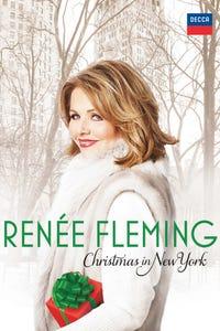 Renée Fleming: Christmas in New York