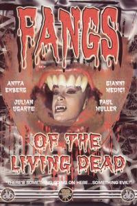Fangs of the Living Dead as Malenka
