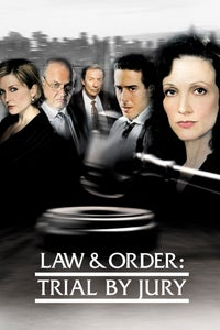 Law & Order: Il verdetto as Jack McCoy