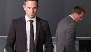 Suits Finale Postmortem: What's Next for Mike and Louis?