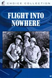 Flight into Nowhere as Bill Kellogg