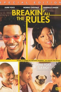 Breakin' All the Rules as Quincy Watson