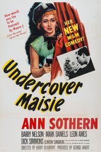 Undercover Maisie as Amor\Willis Farnes