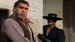 The New Zorro, Season 2 Episode 16 image