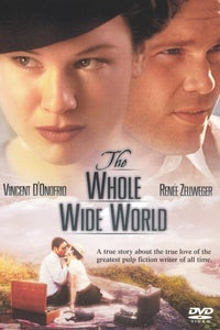 The Whole Wide World as Novalyne Price
